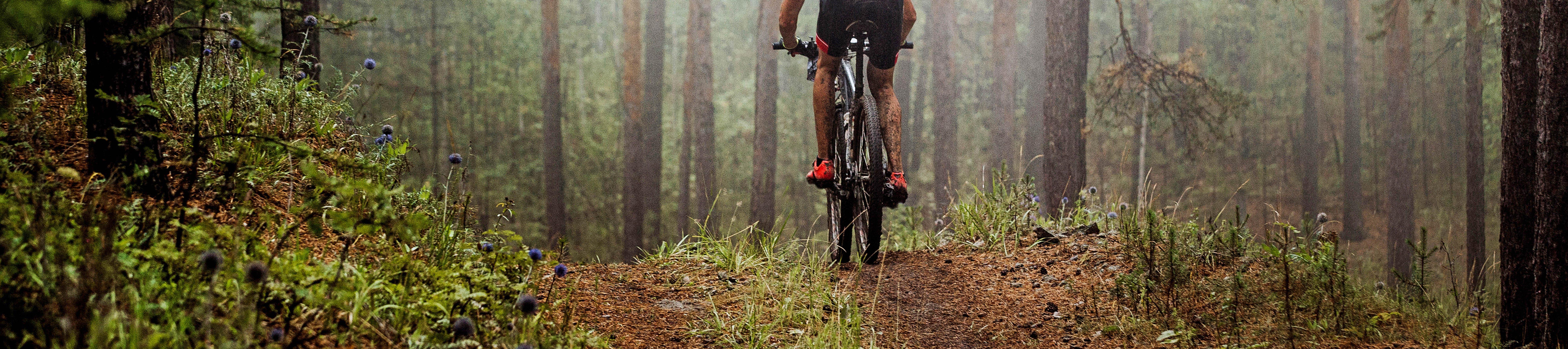 Costa Rica - bike