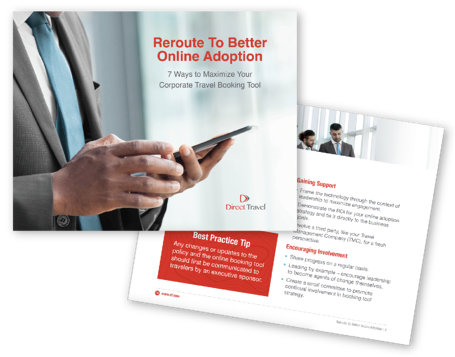 Reroute To Better Online Adoption