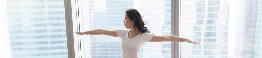 Wellness management - Staying healthy when traveling for business