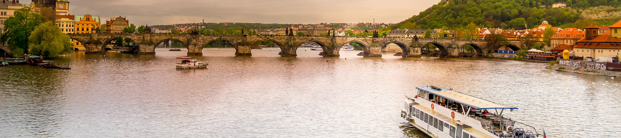 europe river