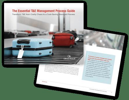 The Essential T&E Management Process Guide